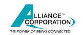 Alliance Corporation Canada Logo