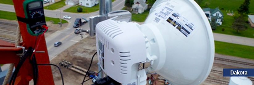 Microwave Link Installation, Alignment and Testing