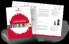 DragonWave-X Brochure