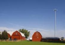 Rural cellular backhaul solutions